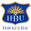 logo Hawke's Bay United