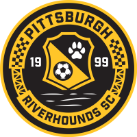 logo Pittsburgh Riverhounds