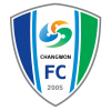 logo Changwon City