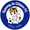 logo Gyeongju Citizen