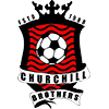 logo Churchill Brothers