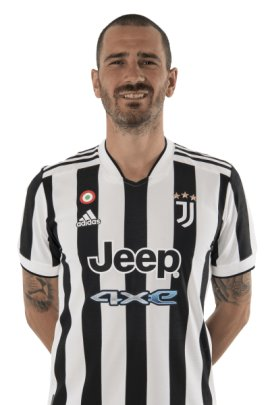 photo Leonardo Bonucci