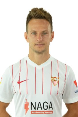 photo Ivan Rakitić