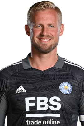 photo Kasper Schmeichel