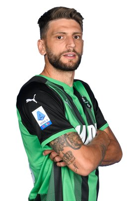photo Domenico Berardi
