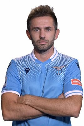 photo Senad Lulic