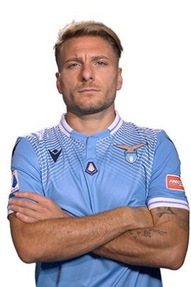photo Ciro Immobile