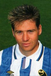 photo Chris Waddle