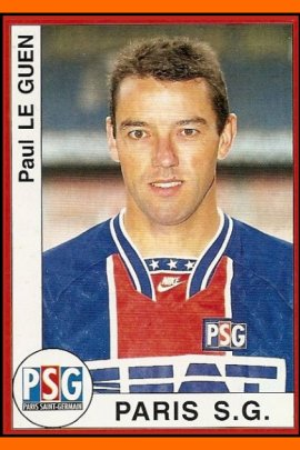 photo Paul Le Guen