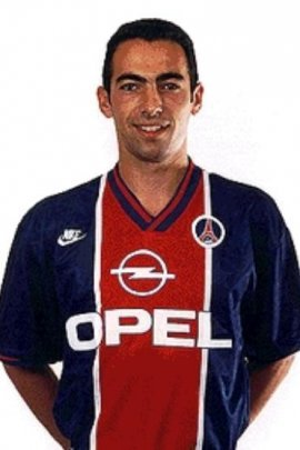photo Youri Djorkaeff