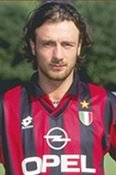 Christophe Dugarry 1996-1997