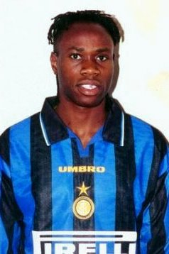 photo Taribo West