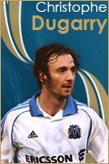 Christophe Dugarry 1999-2000