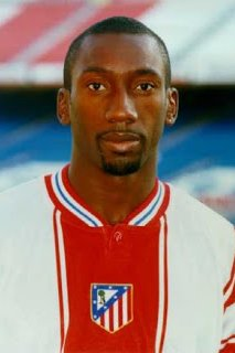 photo Jimmy Floyd Hasselbaink