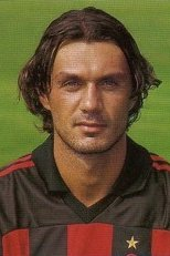 photo Paolo Maldini