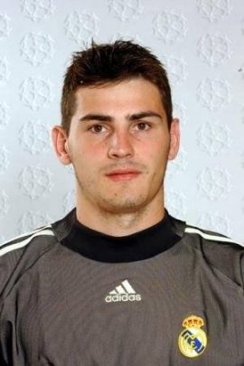 photo Iker Casillas