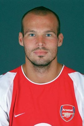 photo Freddie Ljungberg