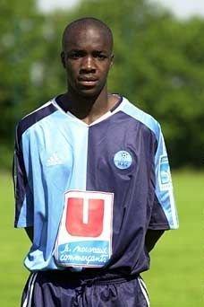 Lassana Diarra - Stats - titles won