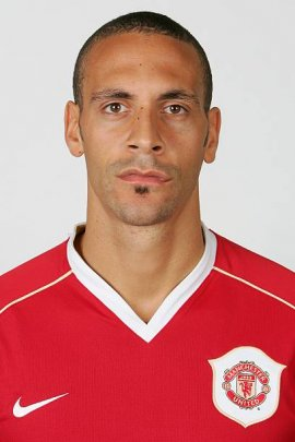 photo Rio Ferdinand