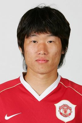 photo Ji-sung Park