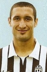 photo Giorgio Chiellini