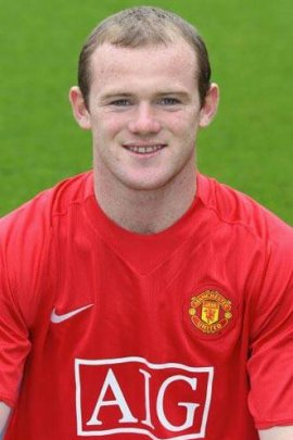 photo Wayne Rooney