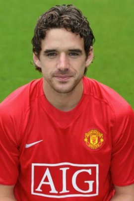 photo Owen Hargreaves