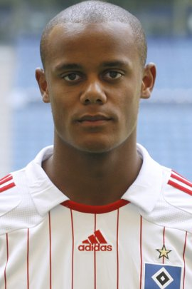 photo Vincent Kompany