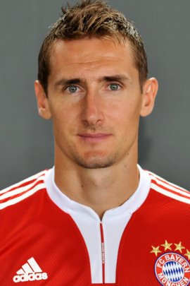 photo Miroslav Klose