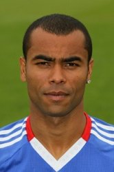 photo Ashley Cole