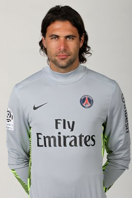 photo Salvatore Sirigu