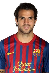 photo Cesc Fàbregas