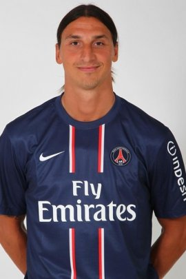 photo Zlatan Ibrahimovic