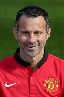 photo Ryan Giggs
