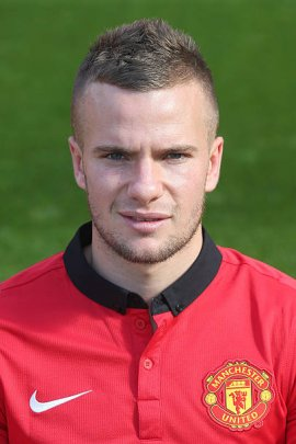 photo Tom Cleverley