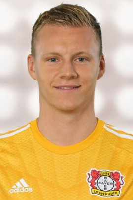 photo Bernd Leno