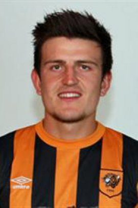 photo Harry Maguire