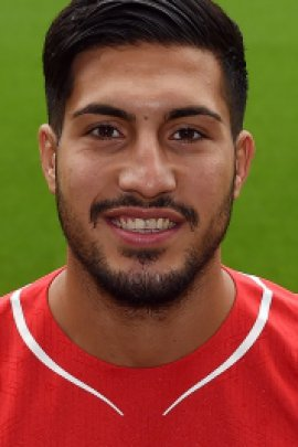 photo Emre Can