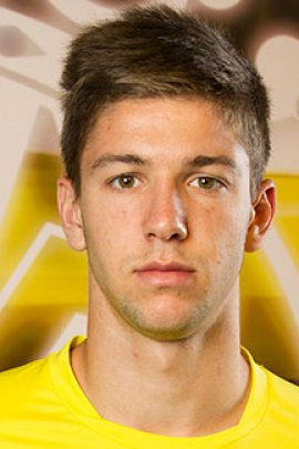 photo Luciano Vietto