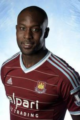 photo Carlton Cole
