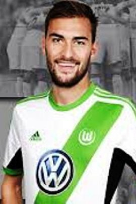 Bas Dost 2014-2015