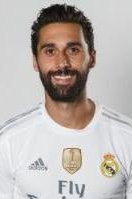 photo Álvaro Arbeloa