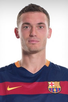 photo Thomas Vermaelen