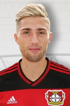 photo Kevin Kampl
