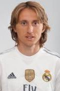 photo Luka Modrić
