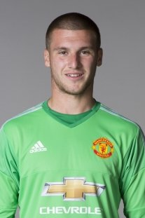 photo Sam Johnstone