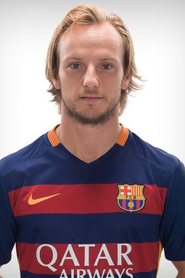 photo Ivan Rakitic