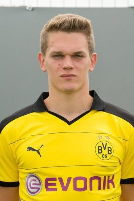 photo Matthias Ginter