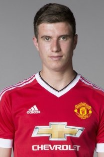 photo Paddy McNair
