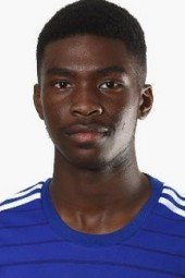 photo Fikayo Tomori